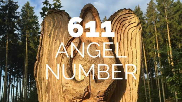 Angel Number 611 - The Sacred Meaning of the Symbol 611