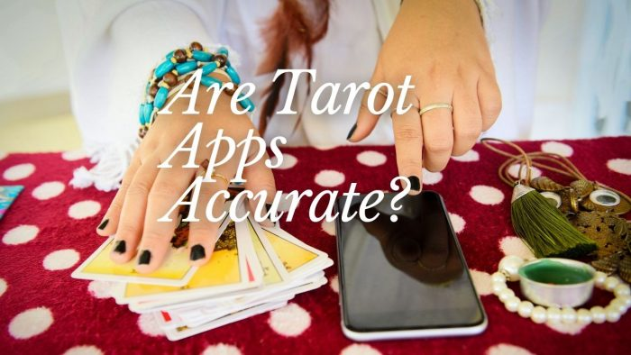 Are Tarot Apps Accurate