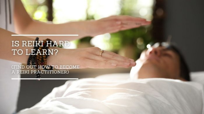 Is Reiki Hard to Learn