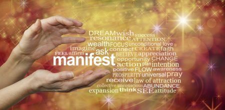 Manifest with Numerology