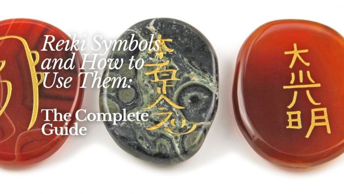 Reiki Symbols and How to Use Them