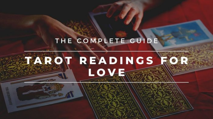 Tarot Readings for Love