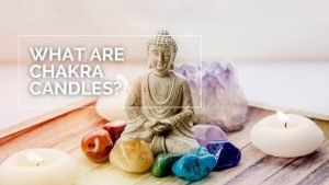 What Are Chakra Candles?
