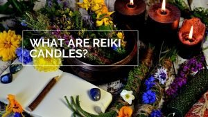 What Are Reiki Candles
