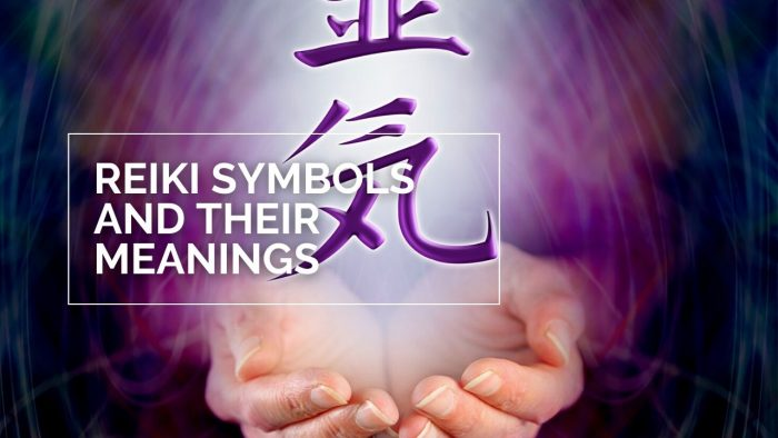 Reiki Symbols and Their Meanings